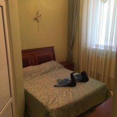 Гостиница RS-Royal Люкс с двуспальной кроватью фото 9