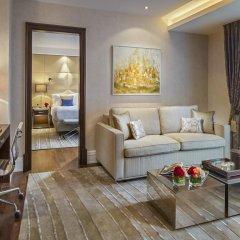 Breidenbacher Hof, a Capella Hotel 5* Люкс с разными типами кроватей
