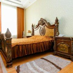 Respect Hotel 3* Люкс с различными типами кроватей фото 34