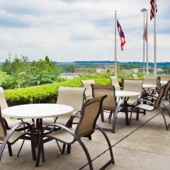 Отель Crowne Plaza Cleveland South-Independence фото 10