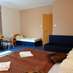 Hotel Papillon Семейные апартаменты фото 4