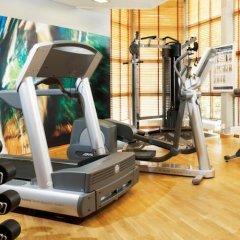 Отель Scandic Mölndal фитнесс-зал фото 4