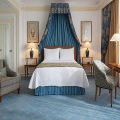 Four Seasons Hotel Ritz Lisbon 5* Люкс Премиум фото 2