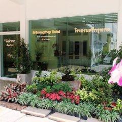 Sri Krungthep Hotel фото 8