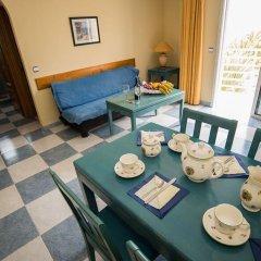Отель Apartahotel Alta Vista комната для гостей