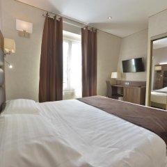 Hotel Renoir Saint Germain 3* Стандартный номер с различными типами кроватей фото 11