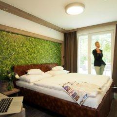 Hb1 Design And Budget Hotel Wien Schoenbrunn 3* Стандартный номер фото 2