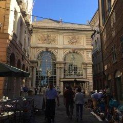 Отель Appartamento al Ponte Reale Генуя фото 4