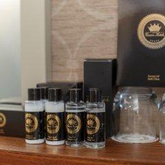 Отель Side Crown Palace - All Inclusive удобства в номере