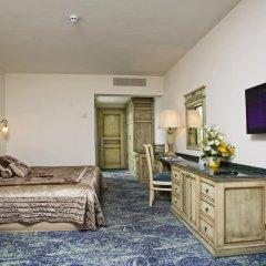 Salmakis Resort & Spa 5* Стандартный номер с различными типами кроватей фото 4