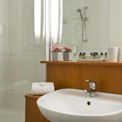 Отель Residhome Nice Promenade ванная