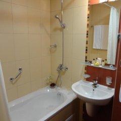 Favorit Hotel ванная фото 2
