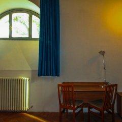 Хостел Orsa Maggiore (только для женщин) Кровать в общем номере с двухъярусной кроватью фото 13