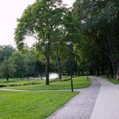 Апартаменты Volta Apartments Таллин спортивное сооружение