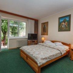Отель Dom Aktora 3* Студия с различными типами кроватей фото 2