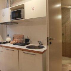 Апартаменты Flatmanagement Kaupmehe Apartments Таллин в номере фото 2