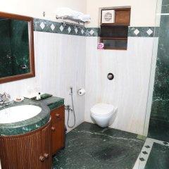 Отель Casa Severina Индия, Гоа - отзывы, цены и фото номеров - забронировать отель Casa Severina онлайн спа фото 2