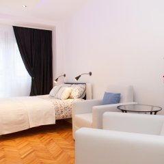 Апартаменты Stay In Apartments Студия Делюкс с различными типами кроватей