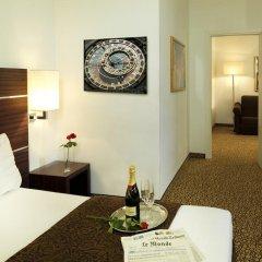 Отель Assenzio 4* Стандартный номер с различными типами кроватей фото 5