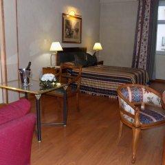 Отель Mayflower Suites 3* Стандартный номер с двуспальной кроватью фото 4