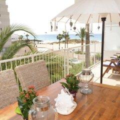 Отель Apartamento Playa Arenal балкон