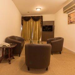 OYO 118 Dallas Hotel 2* Люкс с различными типами кроватей