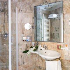 Adler Cavalieri Hotel 4* Стандартный номер с различными типами кроватей