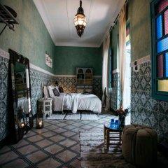 Отель Riad Be Marrakech интерьер отеля фото 3