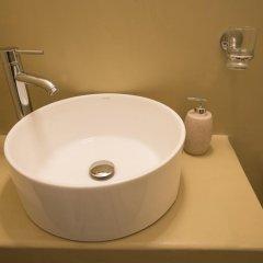 Отель Ilida Studios ванная
