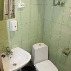Гостиница Купец Номер категории Эконом с различными типами кроватей фото 9