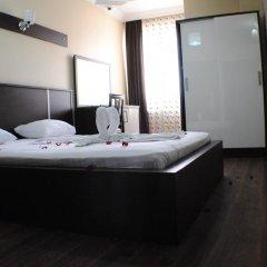 DOGA Hotel ванная