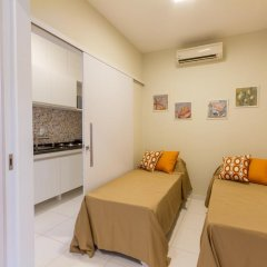 Отель Pousada Marie Claire Flats комната для гостей фото 3