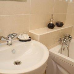 Гостиница Guest House Le Chalet ванная фото 2