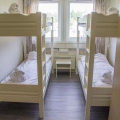 Lillehammer Turistsenter Budget Hotel 3* Стандартный семейный номер с двуспальной кроватью фото 9