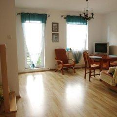 Отель Apartament Milenium - Sopot Сопот комната для гостей фото 2