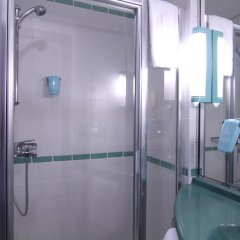 Отель ibis World Trade Centre Dubai 2* Стандартный номер с различными типами кроватей фото 5