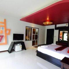 Отель AC 2 Resort 3* Номер Делюкс с различными типами кроватей фото 40