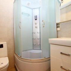 Гостиница TVST Apartment Nizhnaya в Москве отзывы, цены и фото номеров - забронировать гостиницу TVST Apartment Nizhnaya онлайн Москва ванная фото 2