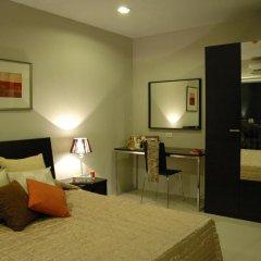 Апартаменты Bangkok Living Apartment 3* Люкс фото 3
