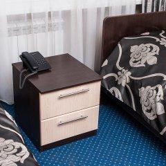 Экспресс Отель & Хостел Стандартный номер с разными типами кроватей фото 15