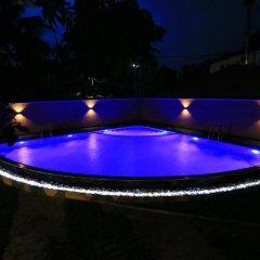 Отель Villa Thotiya 2* Вилла с различными типами кроватей фото 18