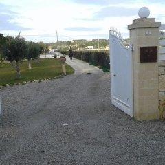 Отель Apollonion Country House Сиракуза парковка