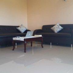 Отель Patamnak Beach Guesthouse 3* Люкс с 2 отдельными кроватями фото 5