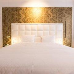 Hotel Rubens-Grote Markt 4* Номер Делюкс с различными типами кроватей фото 3