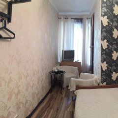 Гостевой дом Невский 6 Номер категории Эконом с различными типами кроватей фото 7
