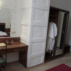 Отель Mother Russia Улучшенный номер фото 5