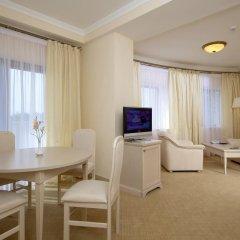 Гранд Отель Валентина 5* Студия с различными типами кроватей фото 7