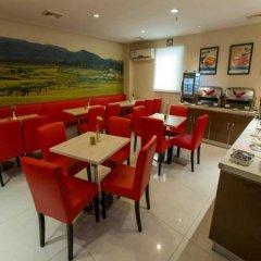 Отель Jinjiang Inn Shanghai Maotai Road Branch 2* Номер Бизнес с различными типами кроватей фото 4