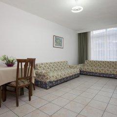 Kleopatra Aytur Apart Hotel 2* Апартаменты с различными типами кроватей фото 3