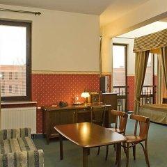 Fort Hotel 3* Студия с различными типами кроватей фото 2